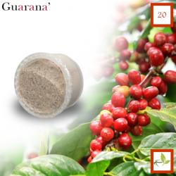 Mini 20 pezzi - Guaranà Solubile (Espresso Point compatibile*)