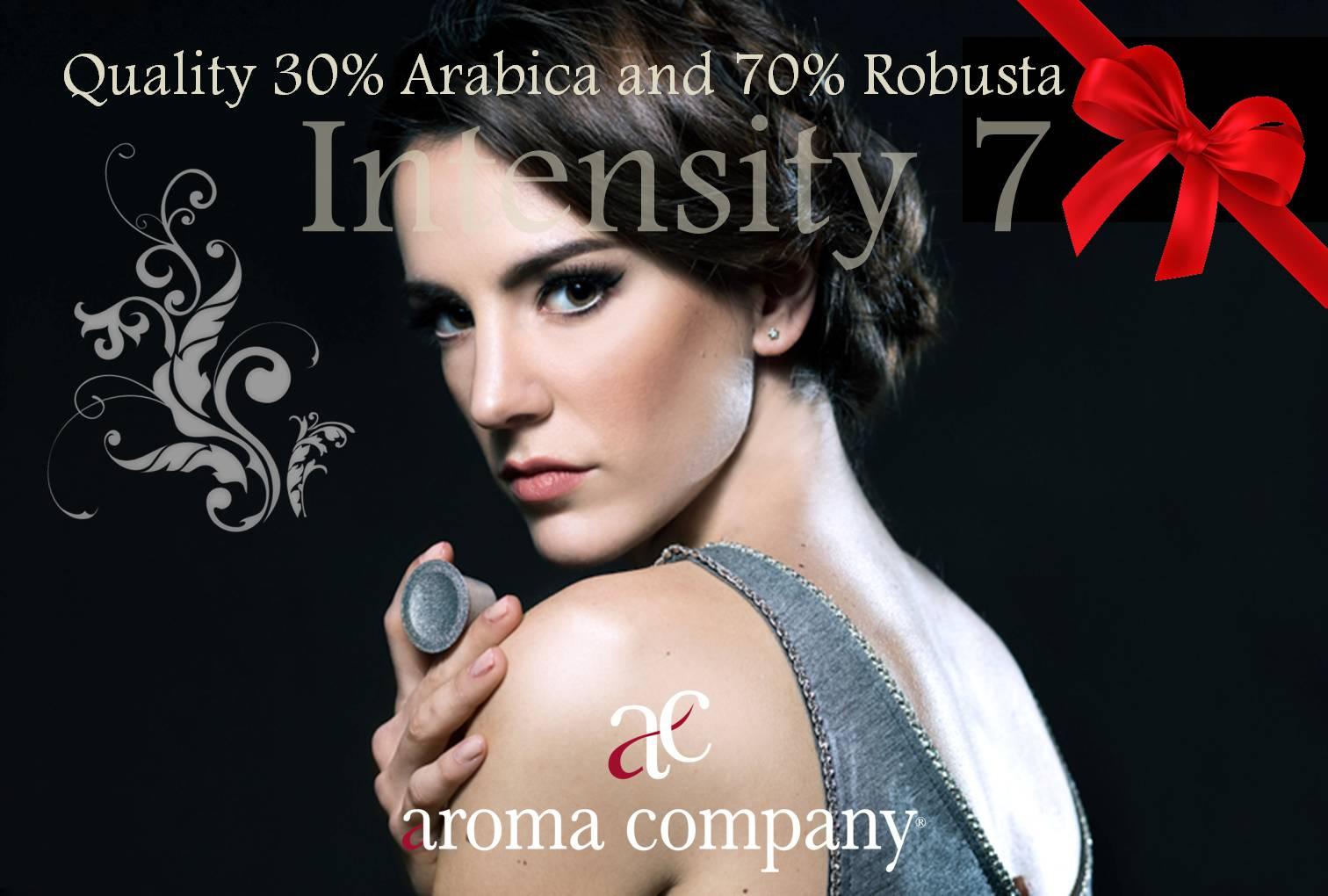 Deck Aroma Aroma Company quality of espresso
