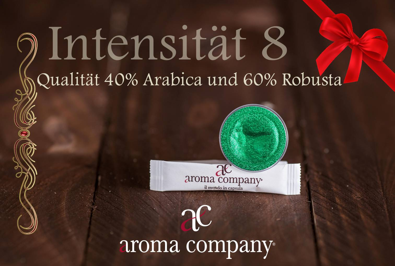 Guatemala Mon Amour Aroma Company qualitat espresso