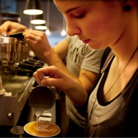 London coffee festival 2015