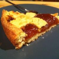 Piemonte 2, Grandma's Jam Tart