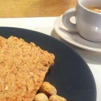 Torino - semifreddo al caffè