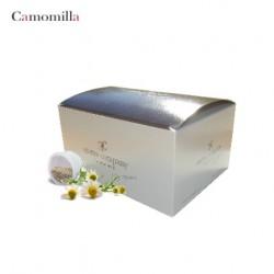Confezione da 15 capsule Espresso Point compatibili di camomilla