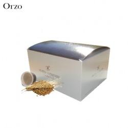 Confezione da 15 capsule Espresso Point compatibili di Orzo