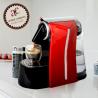 Macchinetta del caffè Espressina - capsule Nespresso compatibili*