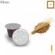 30 Päckchen löslichen Gerste Kapseln (Nespresso-kompatibel *)