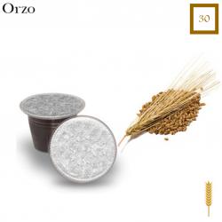 Orzo solubile 30 capsule (Nespresso compatibile*)