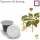 Ginseng Kaffee packet von 30 Kapsel (Nespresso kompatibel*)