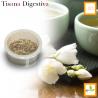 Verdauungsfördernde Teeblatt, 20 Kapseln (Espresso Point kompatibel*)