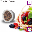 Mini 20 pezzi - Tisana ai Frutti di Bosco in Foglia (Espresso Point compatibile*)