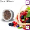Kräutertee mit Beeren in Blatt, 20 Kapseln (Espresso Point kompatibel*)