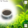 Grüner Tee-Blatt, 20 Kapseln (Espresso Point kompatibel*)