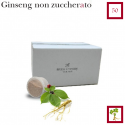 Maxi 50 Stück ungesüßter Ginseng (Espresso Point kompatibel *)