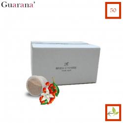 Maxi 50 pezzi - Guaranà (Espresso Point compatibile*)