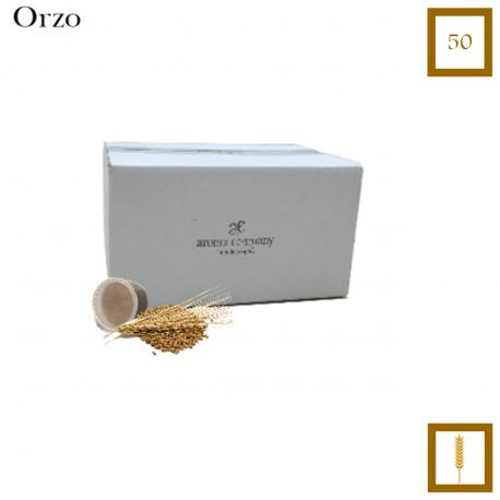 Maxi 50 pezzi - Orzo (Espresso Point compatibile*)