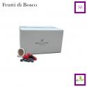 Maxi 50 Stück-Tee mit Beeren (Espresso Point kompatibel *)