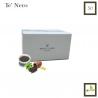 Maxi 50 Stück-Black Tea (Espresso Point kompatibel *)