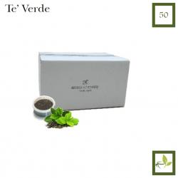 Maxi 50 Stück-grüner Tee (Espresso Point kompatibel *)