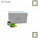 Maxi 50 pezzi - Té verde (Espresso Point compatibile*)