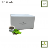 Maxi 50 pieces-green tea (Espresso Point compatible *)
