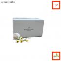 Maxi 50 pezzi - Camomilla setacciata (Espresso Point compatibile*)