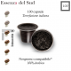 Coffee Essence of South, 100 capsules (Nespresso compatible*)