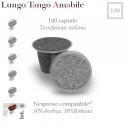 Lungo Tango Amabile caffè capsule Nespresso compatibili*
