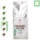 Fair-trade-1000 g. geröstete Bohnen - 90%Arabica 10%Robusta-hohe Qualität-Mischung
