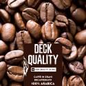 Deck Qualität-1000 g. geröstete Bohnen - 100 % Arabica-hohe Qualität-Mischung