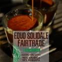 Fair-trade-250 g. Coffee grind-90%Arabica 10%Robusta-High quality blend