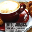 Tutto Arabica - 250g. Macinatura Moka - 100%Arabica - Selected high quality blend