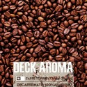 Deck Aroma - 1000g. torrefatto in grani - 100%Arabica - Selected high quality blend