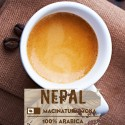 Nepal mono-origine - 250g. Macinatura Moka - 100%Arabica - Selected high quality blend