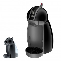Small black DeLonghi (for Dolce Gusto capsules)