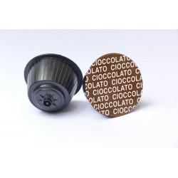 16 caps Cioccolato prodotto solubile