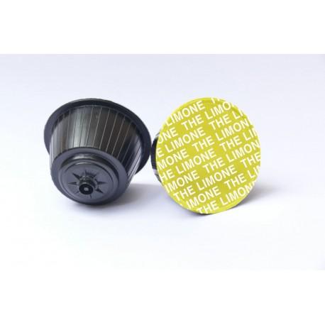 Tea al limone prodotto solubile Dolce Gusto