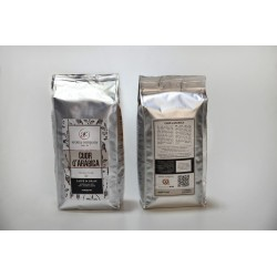 Cuor d'Arabica - 1000g. torrefatto in grani - 100%Arabica - High quality blend