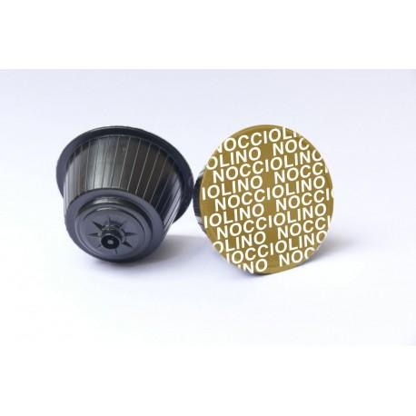 16 caps Nocciolino prodotto solubile