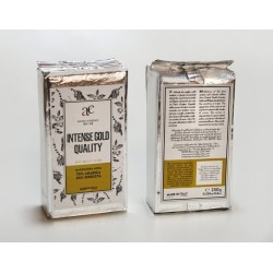 Intense Gold Quality - 250g. Macinatura Moka - 70%Arabica 30%Robusta - High quality blend