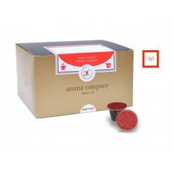 box 30 Nespresso compatibili, Tango Amabile coffee Aroma Company