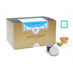 Purifying Kräutertee, 25 Kapseln (Nespresso kompatibel*)