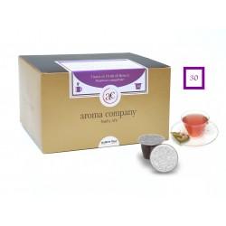 Tisana ai Frutti di Bosco 30 capsule (Nespresso compatibile*)