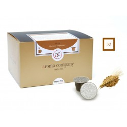 Orzo solubile conf. da 30 capsule (Nespresso compatibile*)