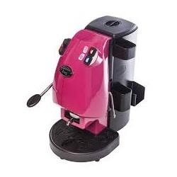 "Coffee machine ""FROG didiesse"" paper pods"