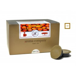 NOCCIOLINO -30 capsule - Prodotto solubile - (A Modo Mio compatibile*)