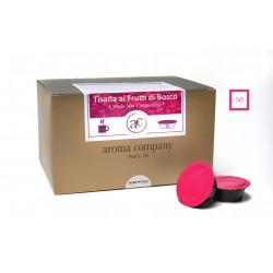 HOLZFRÜCHTE - 30 Kapseln - Blattprodukt - (A Modo Mio-kompatibel *)