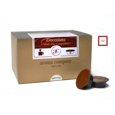 Bevanda al gusto Cioccolato