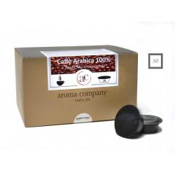 CAFFE' ARABICA 100% - 30 capsule (A Modo Mio compatibile*)