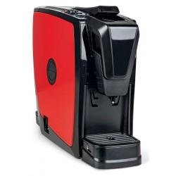 Macchina erogatrice caffè SPINEL BYE - professionale da ufficio - grande capacità e autonomia