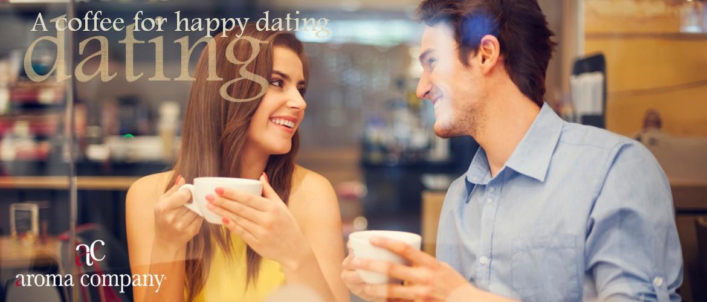 Aroma Company, un caffè per i tuoi incontri felici
